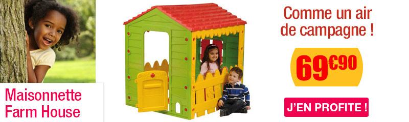 Cabane berchet maison duplex smoby pour enfants en vente - Feber maison de jardin woodland cottage saint etienne ...