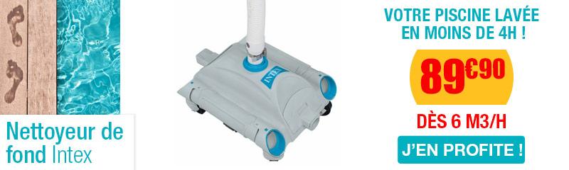 robot piscine oogarden