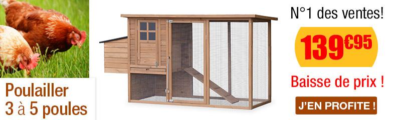 poulailler 1 poule pas chere poulailler. Black Bedroom Furniture Sets. Home Design Ideas