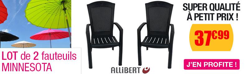 Chaise de jardin, OOGarden : Vente de chaises et de fauteuils de ...