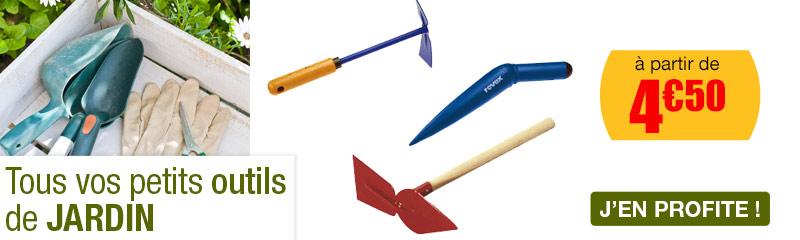 Outils de jardinage : Pelle, Bêche, Râteau, Semoir...   OOGarden ...