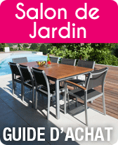 Salon de jardin pas cher - Nouvelle collection | OOGarden