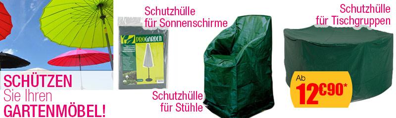 Housse de protection pour mobilier de jardin | OOGarden.com