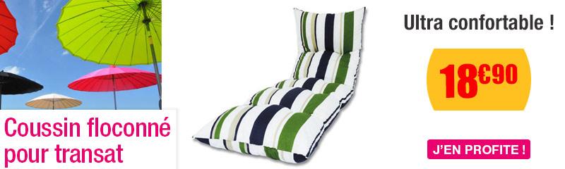 Coussin d\'extérieur – OOGarden : Vente de coussins pour mobilier ...