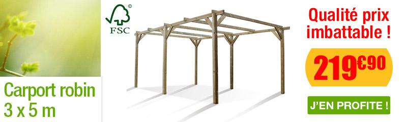 abri tubulaire 4 pentes toiture cannis pour voiture voitures. Black Bedroom Furniture Sets. Home Design Ideas