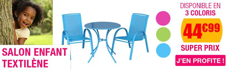 salon de jardin enfant pas cher meuble de salon contemporain. Black Bedroom Furniture Sets. Home Design Ideas