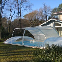 Comment choisir sa piscine hors sol - Achat piscine autoportee ...