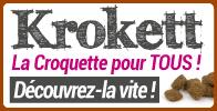 Krokett by OOGarden, découvrez-là vite