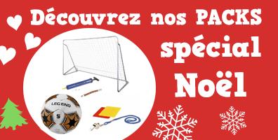 Découvrez nos PACKs spécial Noel