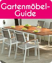 Gartenm�bel-Guide