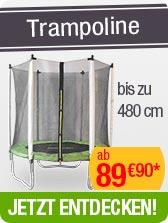 Trampoline und H�pfburgen