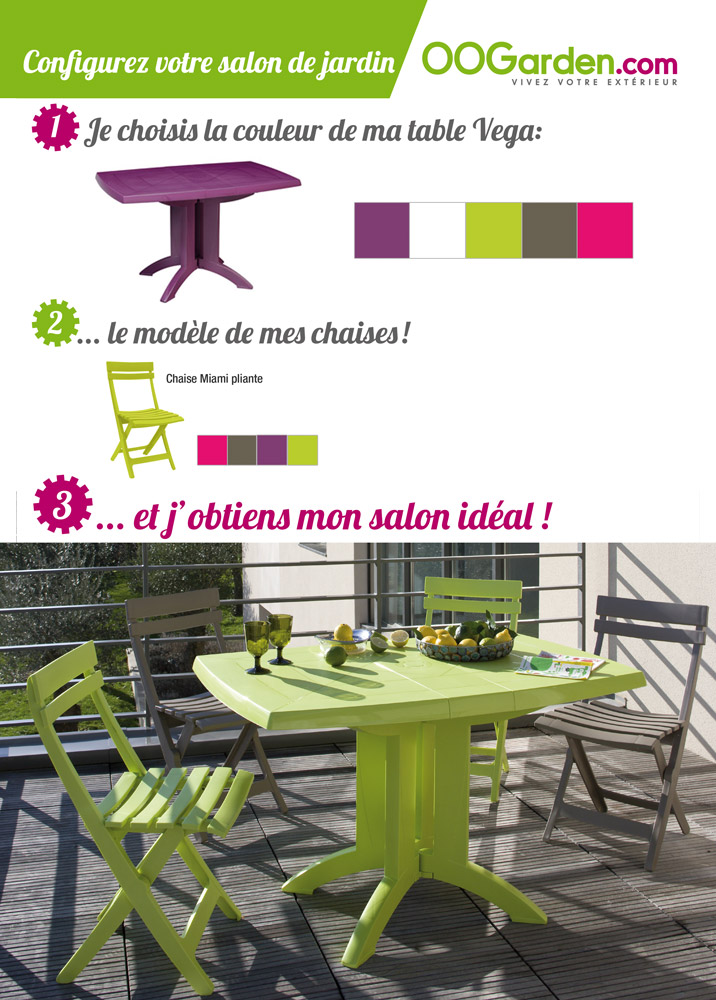 Table Vega Grosfillex. Grosfillex Table Grosfillex Table Pliable ...