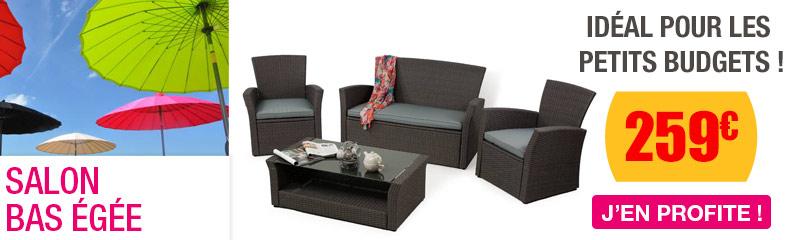 Coffee set – OOGarden : Vente de mobilier de jardin, balcon pour ...