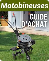 Guide Motobineuses