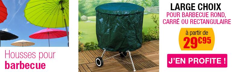 Housse de protection pour mobilier de jardin | OOGarden