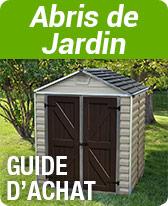 Abri De Jardin Pas Cher Bois Pvc Ou Metal Oogarden
