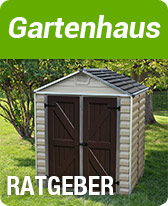 Ratgeber Gartenhaus