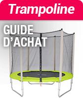 guide achat trampoline enfant