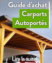 carports autoportes