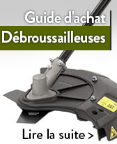guide debroussailleuses