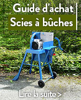 guide scie a buches