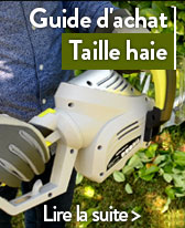 guide taille haie
