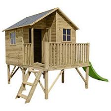 Quels Sont Les Avantages D Une Cabane Pour Enfant Oogarden