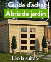 Abri De Jardin Pas Cher Bois Pvc Ou Métal Oogarden