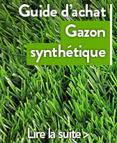 gazon synthetique