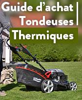 tondeuse thermique